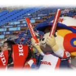 日本女子ソフトボールリーグ宇都宮大会・キッズエリアのお知らせ
